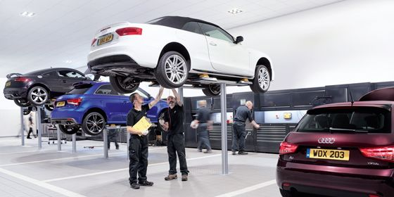 Book Now to Beat The MOT Rush
