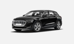 E-TRON TECHNIK | £599 per month | 5.9% APR at Poole Audi Poole
